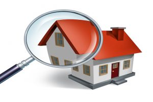 Required Inspections of the Property